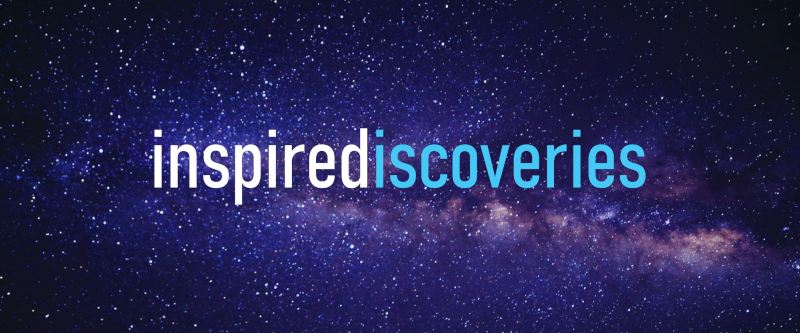 Inspired Discoveries logo